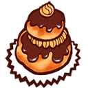 Religieuse Sticker