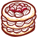 Vacherin Sticker