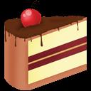 Cake 1 Sticker