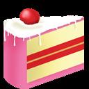 Cake 2 Sticker