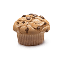 Muffin Sticker