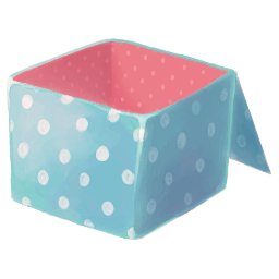 Gift Open Sticker