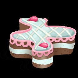 Cake 002 Sticker