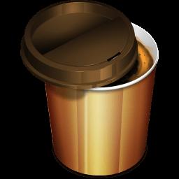 Coffee 2 Sticker