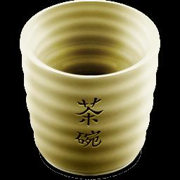 Cup 2 Sticker