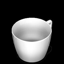 Cup 3 Sticker
