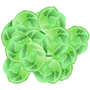 Brussels Sprout Sticker