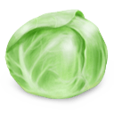 Cabbage Sticker