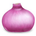 Onion Sticker