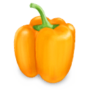 Pepper Sticker