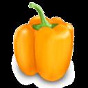 Pepper Sticker