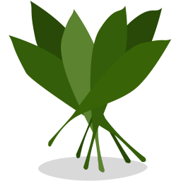 Greens Sticker