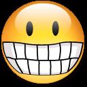 You Like My Teeths Sticker
