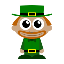 Irish Sticker