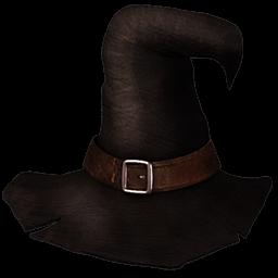 Hat Sticker