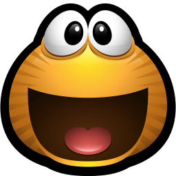 Brown Monsters 02 Sticker