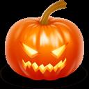 Pumpkin Sticker