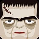 Frankenstein Sticker