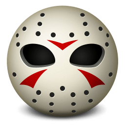 Jason Sticker