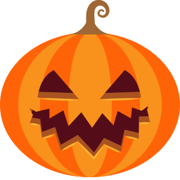 Pumpkin Jack Sticker