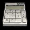 Calculator Sticker