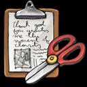 Clipboard Manager Sticker