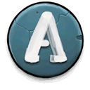 Gnome Settings Font Sticker