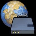 Network Connnections Sticker