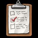 Task List Sticker