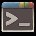 Terminal Sticker