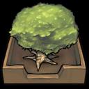 Tree In An Inbox Sticker
