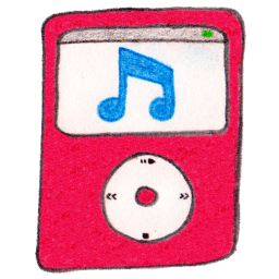 Ipod Sticker