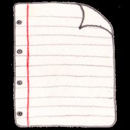 Document Sticker