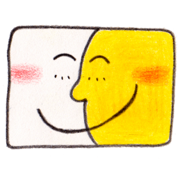 Finder Sticker