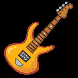 Garage Band Sticker