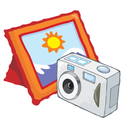 Iphoto Sticker
