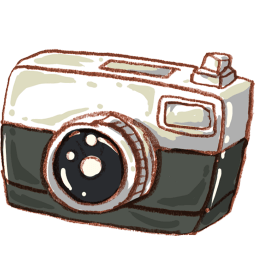 Camera Photo Sticker