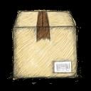 Box Sticker