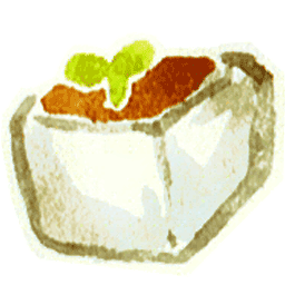 Flower Pot 5 Sticker