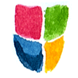 Windows Security Sticker