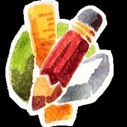 Customize Controlpanel Sticker