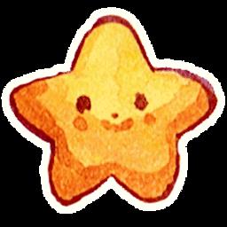 Favourite Sticker