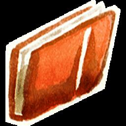 Folder 0 Sticker