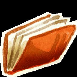 Folder 02 Sticker