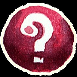 Help Info 2 Sticker