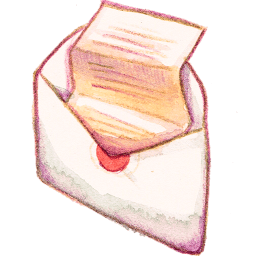 Mail Sticker