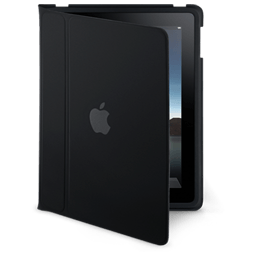 Ipad Flip Case Standing Sticker