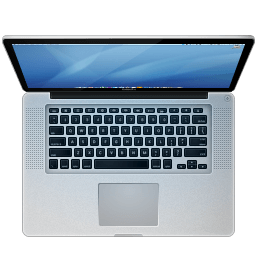Apple Macbook Pro Sticker