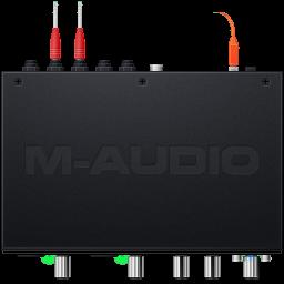 M Audio Profire 610 Sticker
