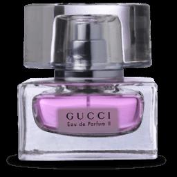 Gucci Eau Sticker